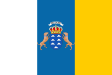 Espagne Iles Canaries