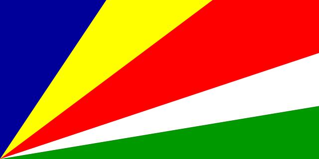 offshore Seychelles